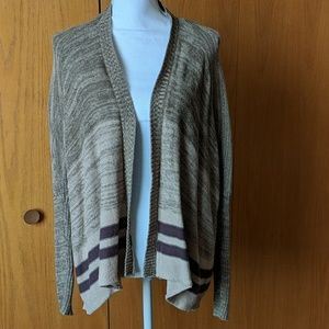 Beautiful Gilded Intent sweater from the Buckle